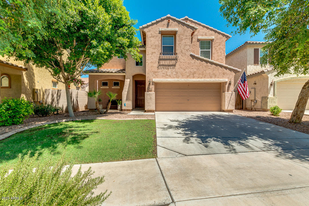 Photo of 8712 W WASHINGTON Street, Tolleson, AZ 85353