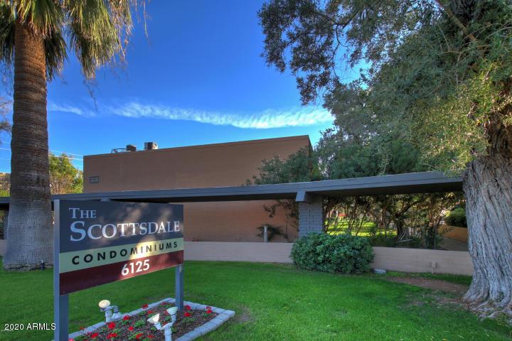 Photo of 6125 E INDIAN SCHOOL Road #111, Scottsdale, AZ 85251