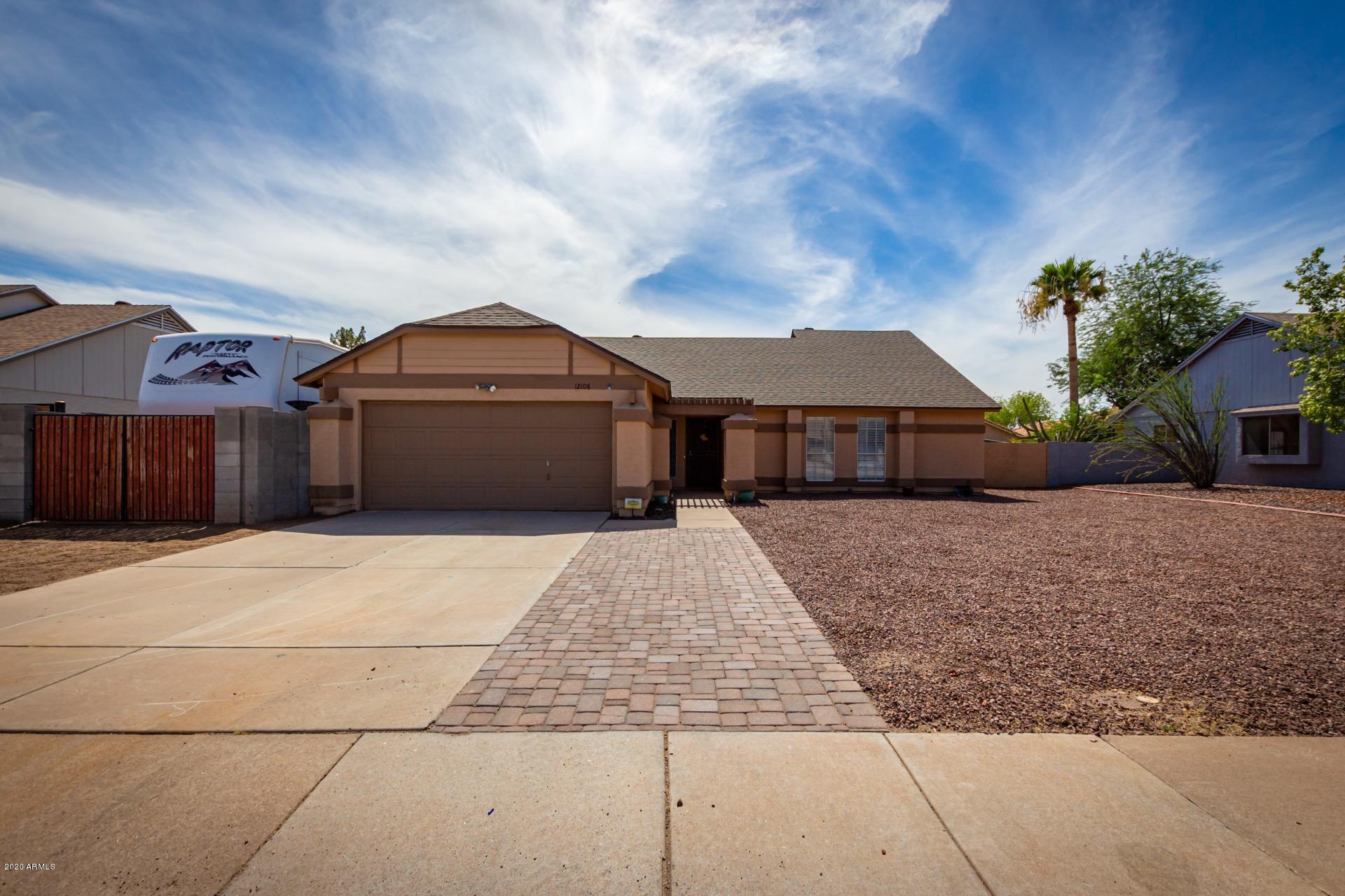 Photo of 12108 N 79TH Avenue, Peoria, AZ 85345