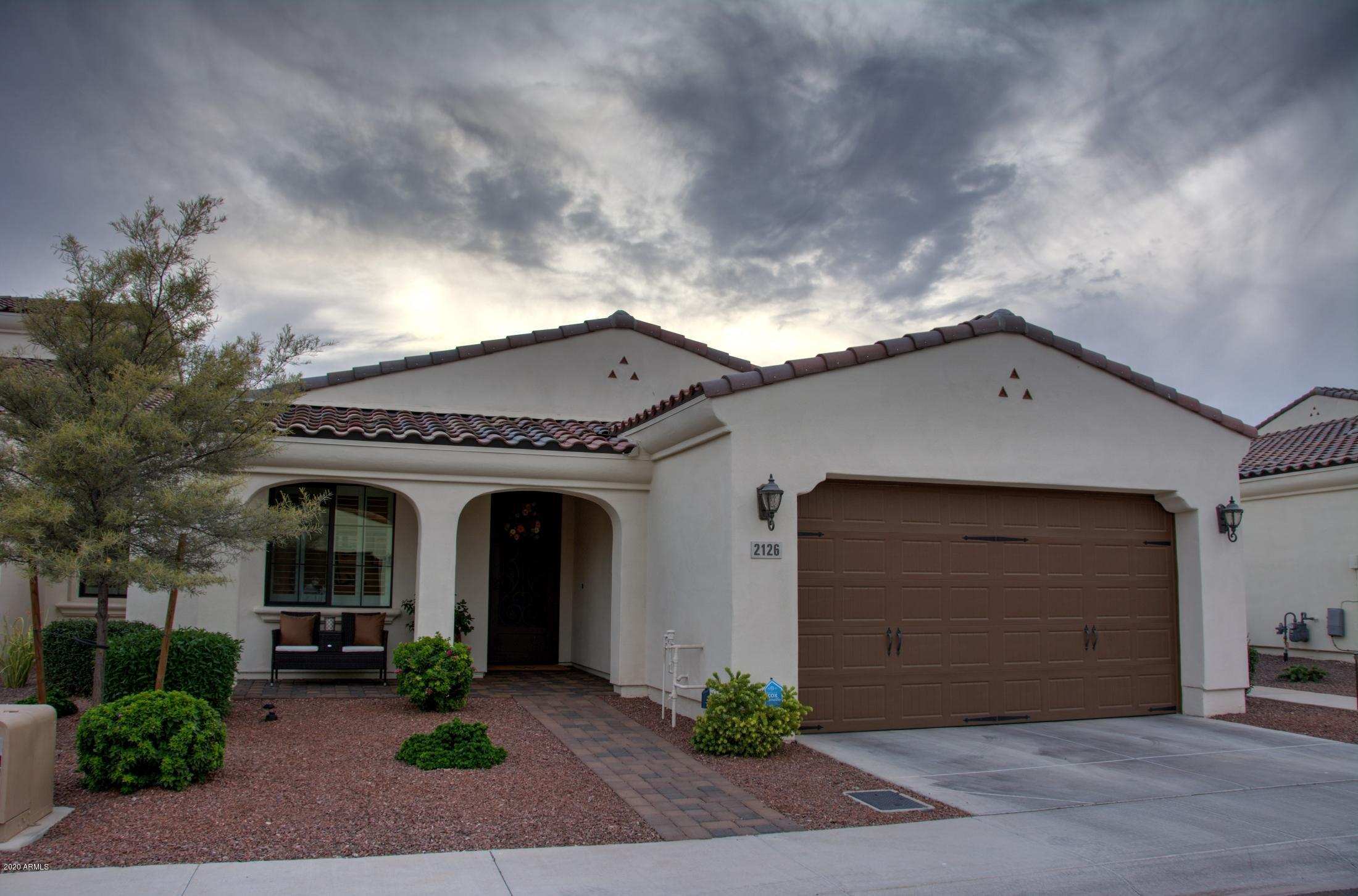 Photo of 14200 W Village Parkway #2126, Litchfield Park, AZ 85340