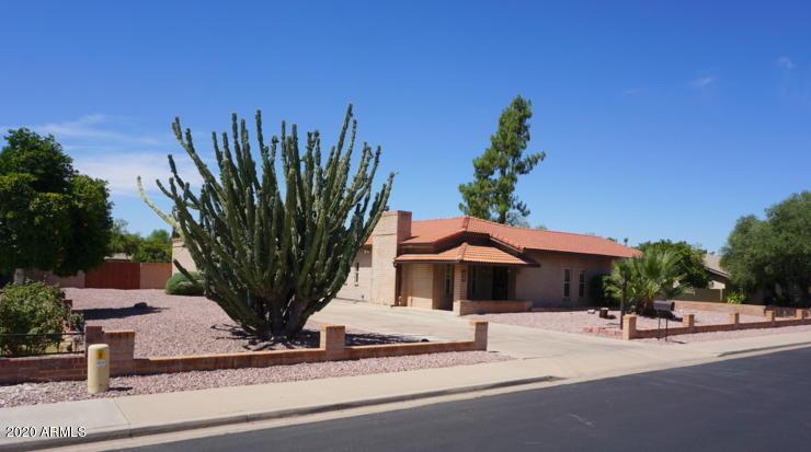 Photo of 1633 E GRANDVIEW Street, Mesa, AZ 85203