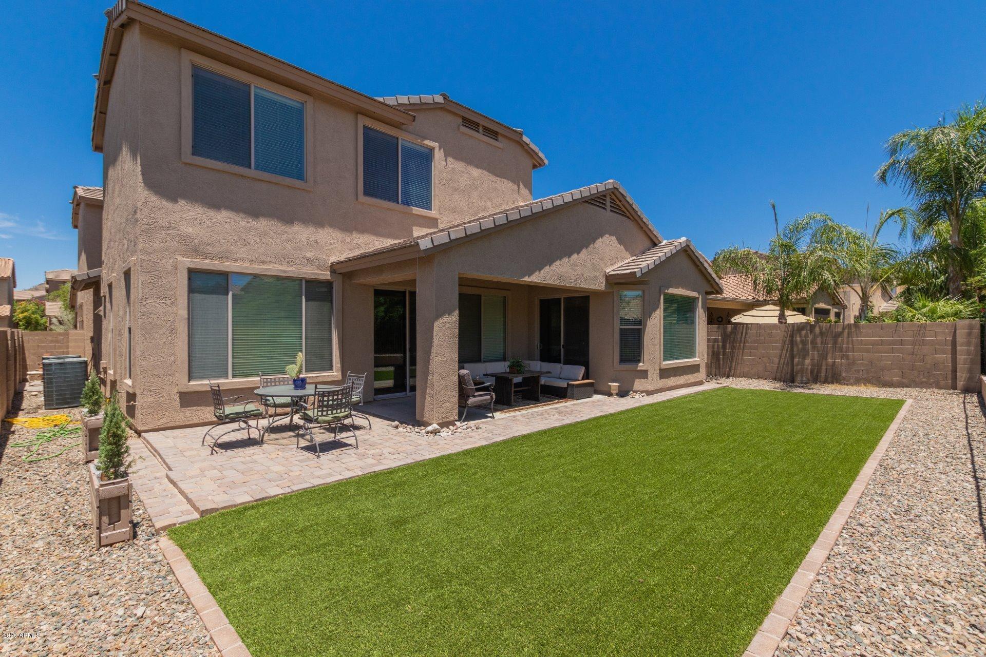 MLS 6096050 3021 W GRAN PARADISO Drive, Phoenix, AZ 85086 Phoenix AZ Tramonto