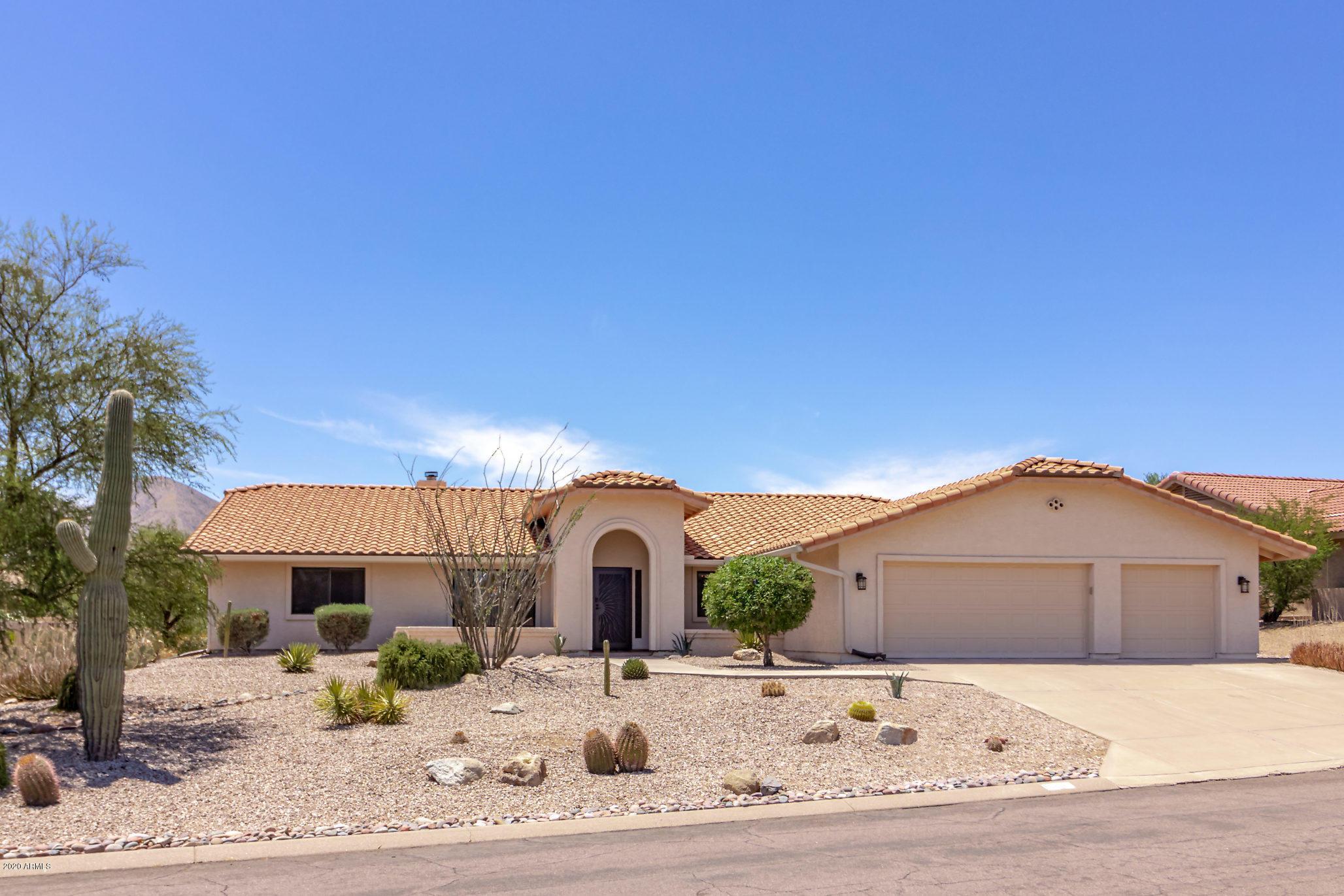 Photo of 16416 N KIM Drive, Fountain Hills, AZ 85268