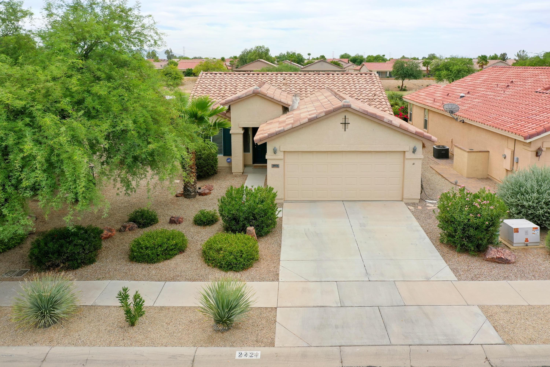 MLS 6096115 2421 E HANCOCK Trail, Casa Grande, AZ 85194 Casa Grande AZ Pool