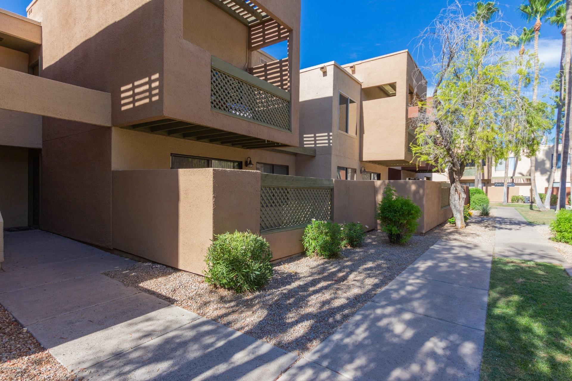 Photo of 3500 N HAYDEN Road #1805, Scottsdale, AZ 85251