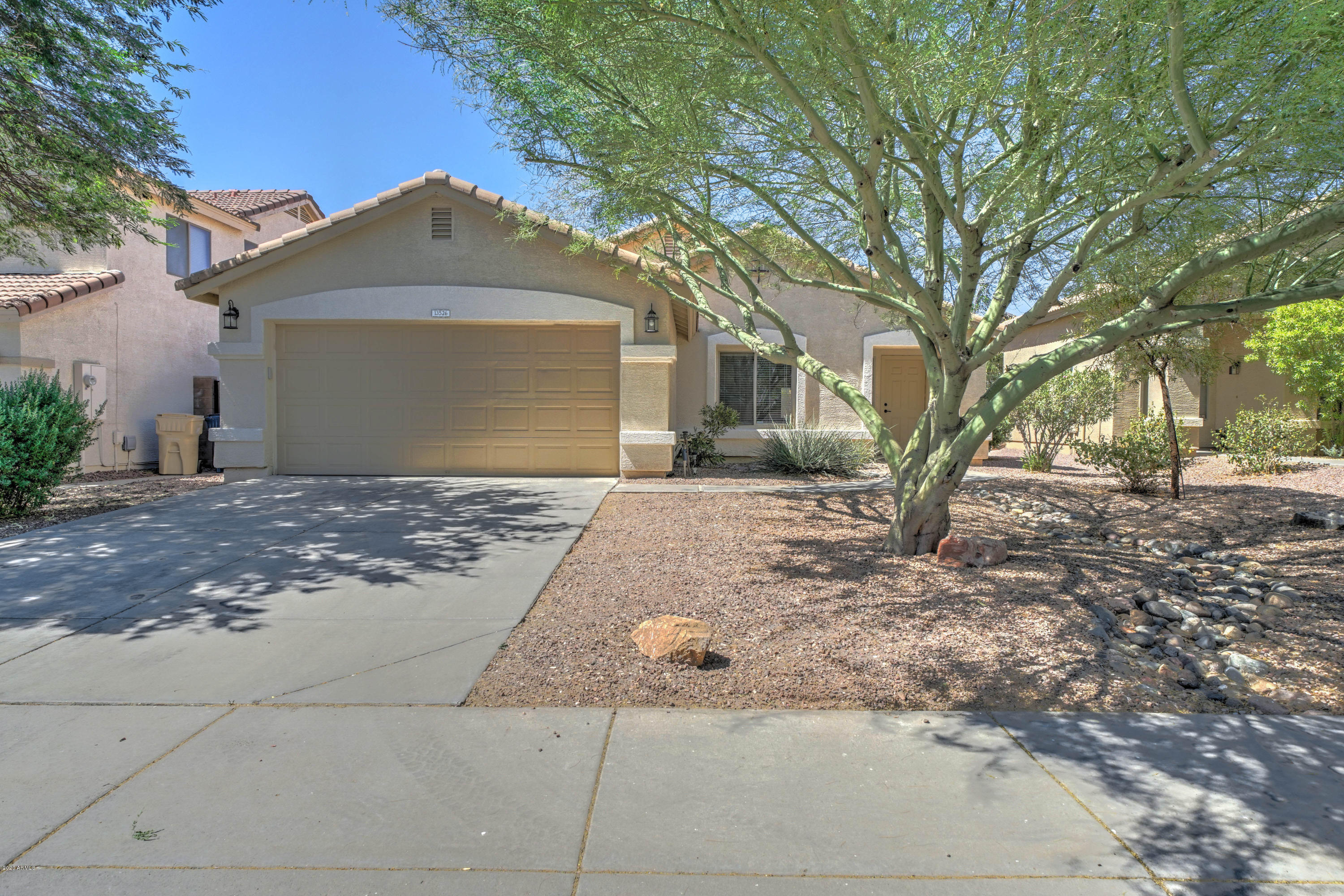 Photo of 13526 W BERRIDGE Lane, Litchfield Park, AZ 85340