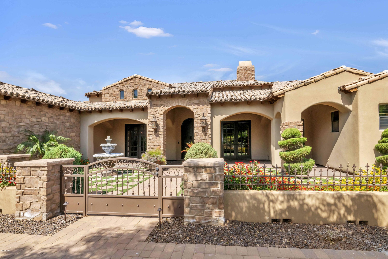 Photo of 1330 N 104TH Place, Mesa, AZ 85207