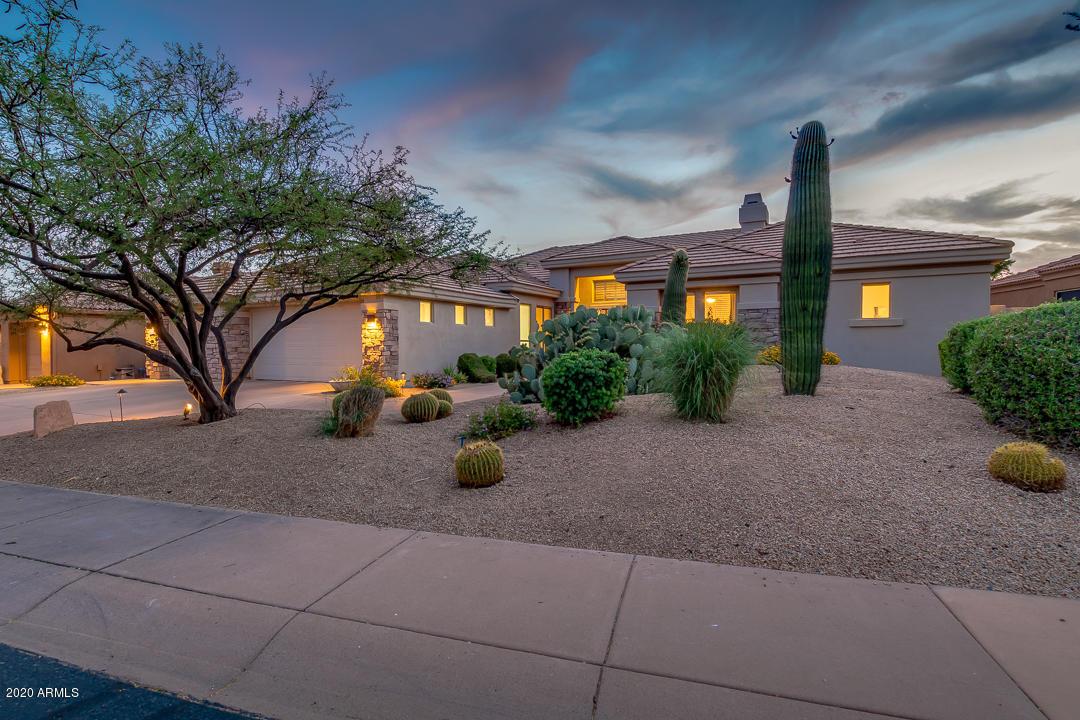 Photo of 22806 N 55TH Street, Phoenix, AZ 85054