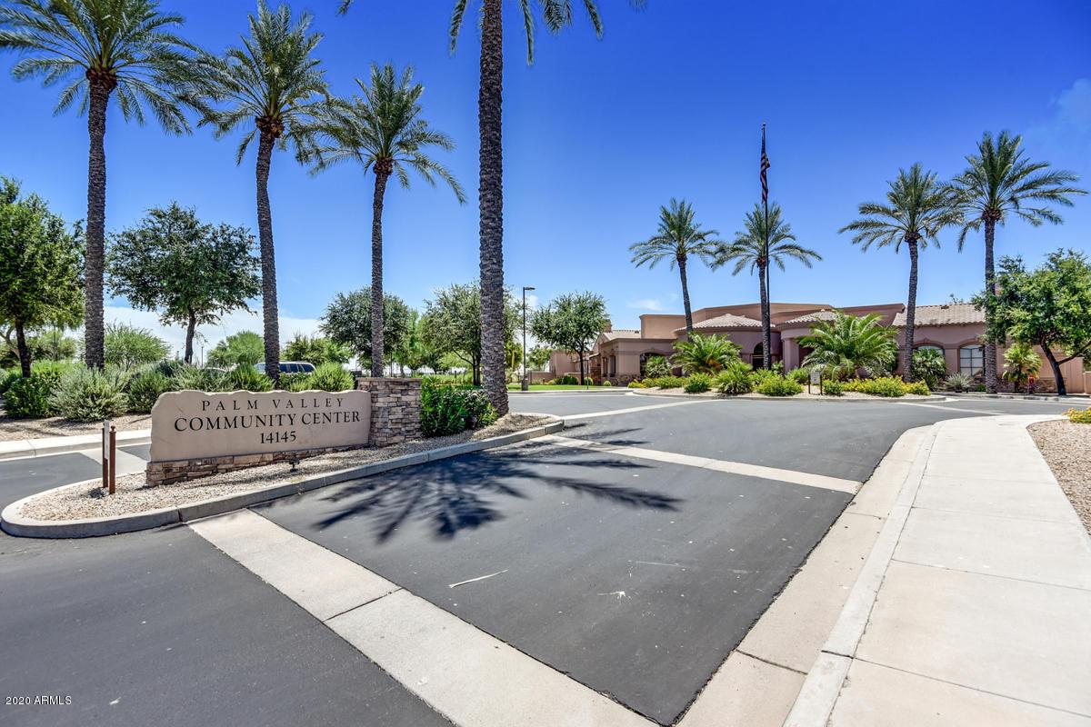 MLS 6097065 2747 N 142ND Lane, Goodyear, AZ 85395 Goodyear AZ Luxury