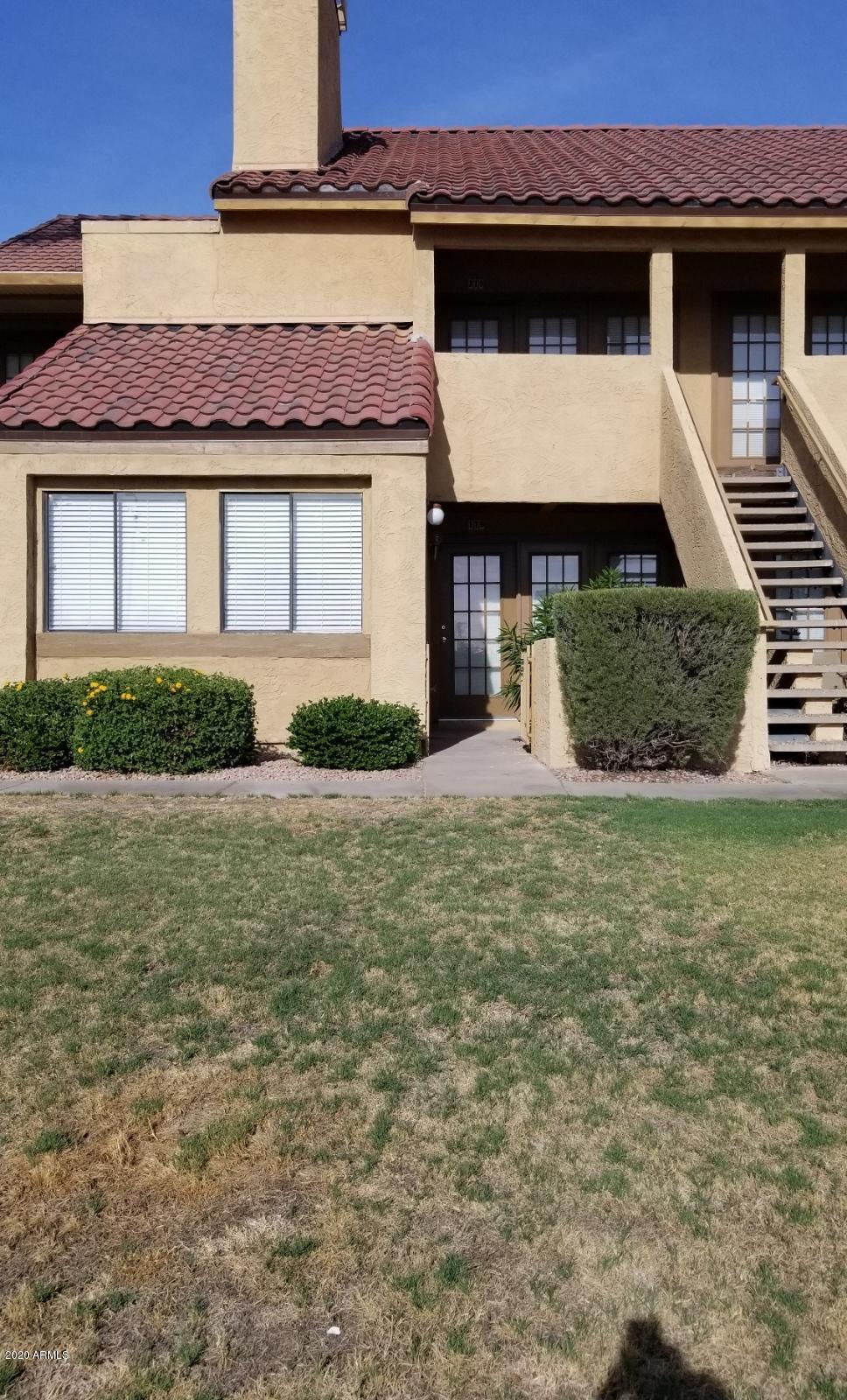 Photo of 4901 S CALLE LOS CERROS Drive #179, Tempe, AZ 85282