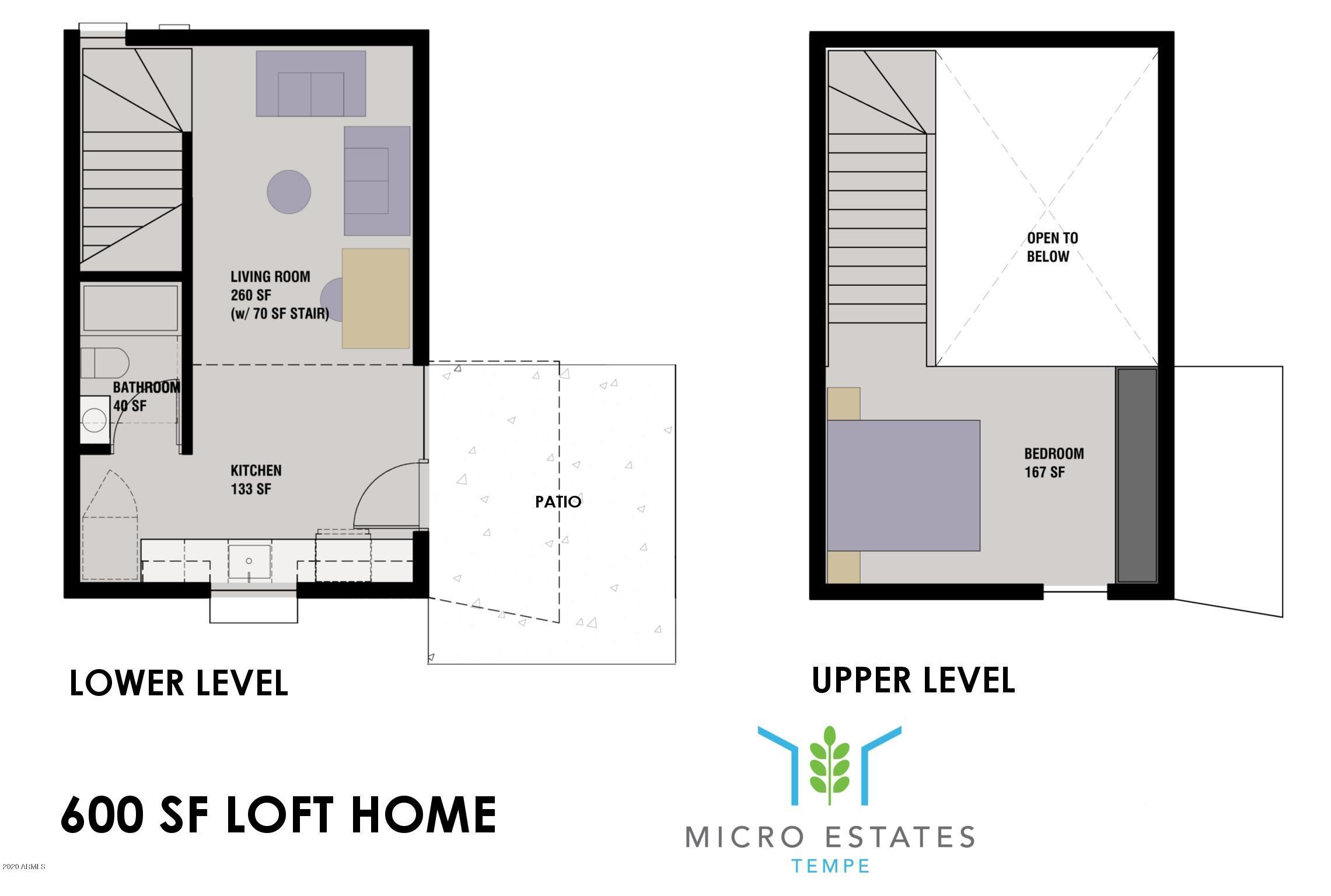 MLS 6096956 1495 S Rita Lane, Tempe, AZ 85281 Tempe AZ Newly Built