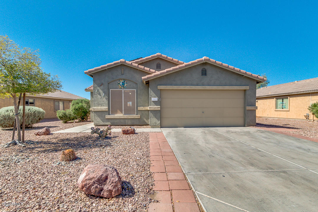 Photo of 25822 W SATELLITE Lane, Buckeye, AZ 85326