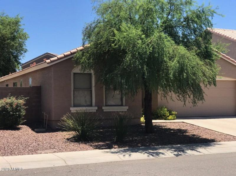 Photo of 2237 S 85TH Drive, Tolleson, AZ 85353