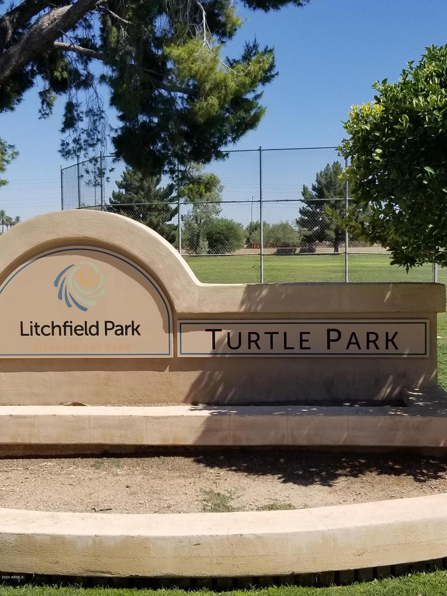 MLS 6098124 660 S VILLA NUEVA Drive, Litchfield Park, AZ 85340 Litchfield Park AZ Three Bedroom
