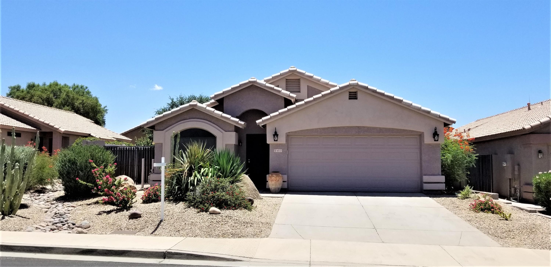 Photo of 6055 E ROCHELLE Street, Mesa, AZ 85215