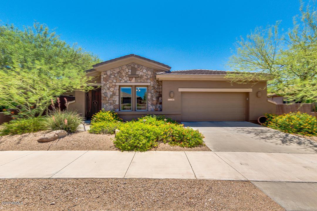 Photo of 11465 N 141ST Street, Scottsdale, AZ 85259