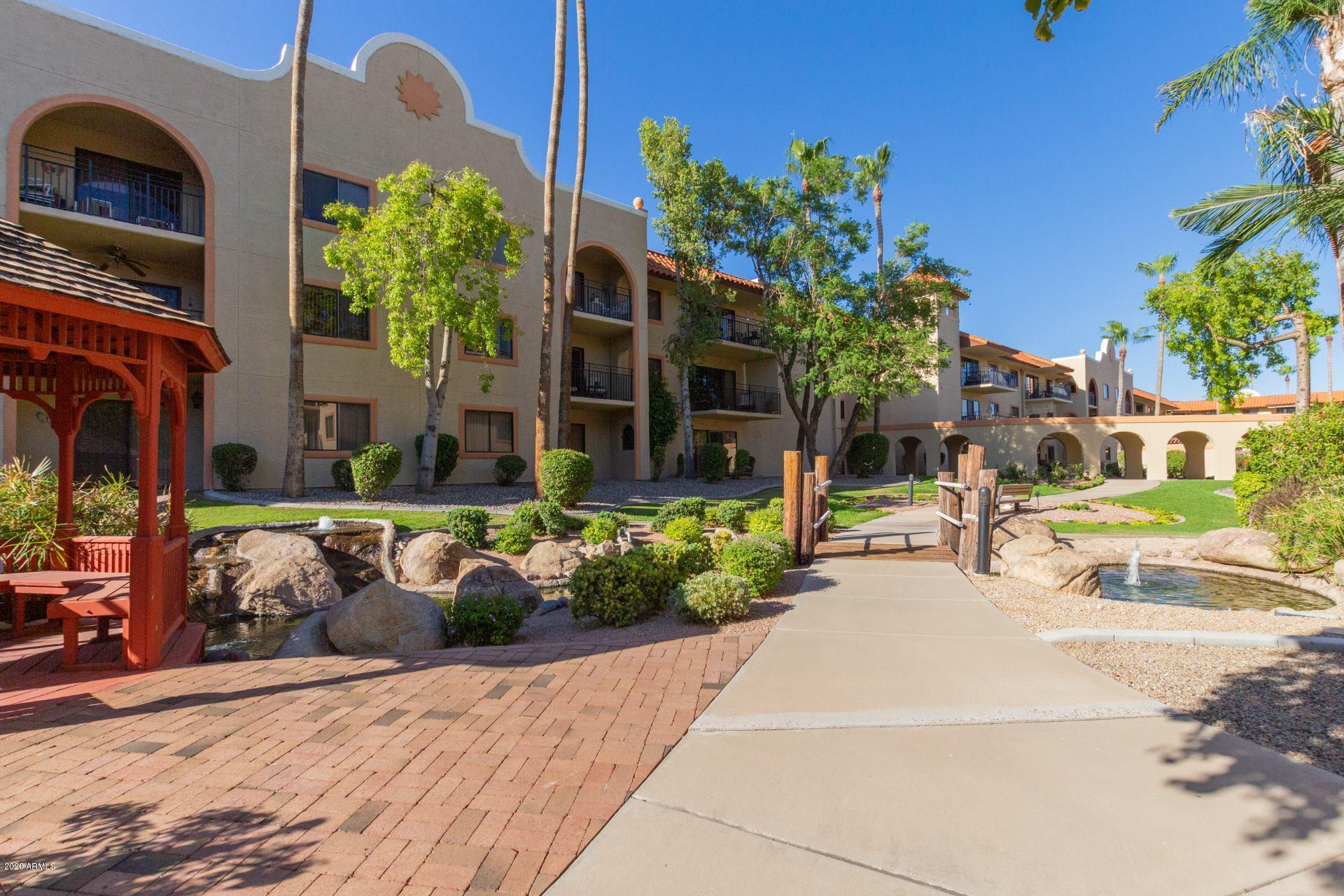 MLS 6097833 10330 W THUNDERBIRD Boulevard Unit A217, Sun City, AZ 85351 Sun City AZ Affordable