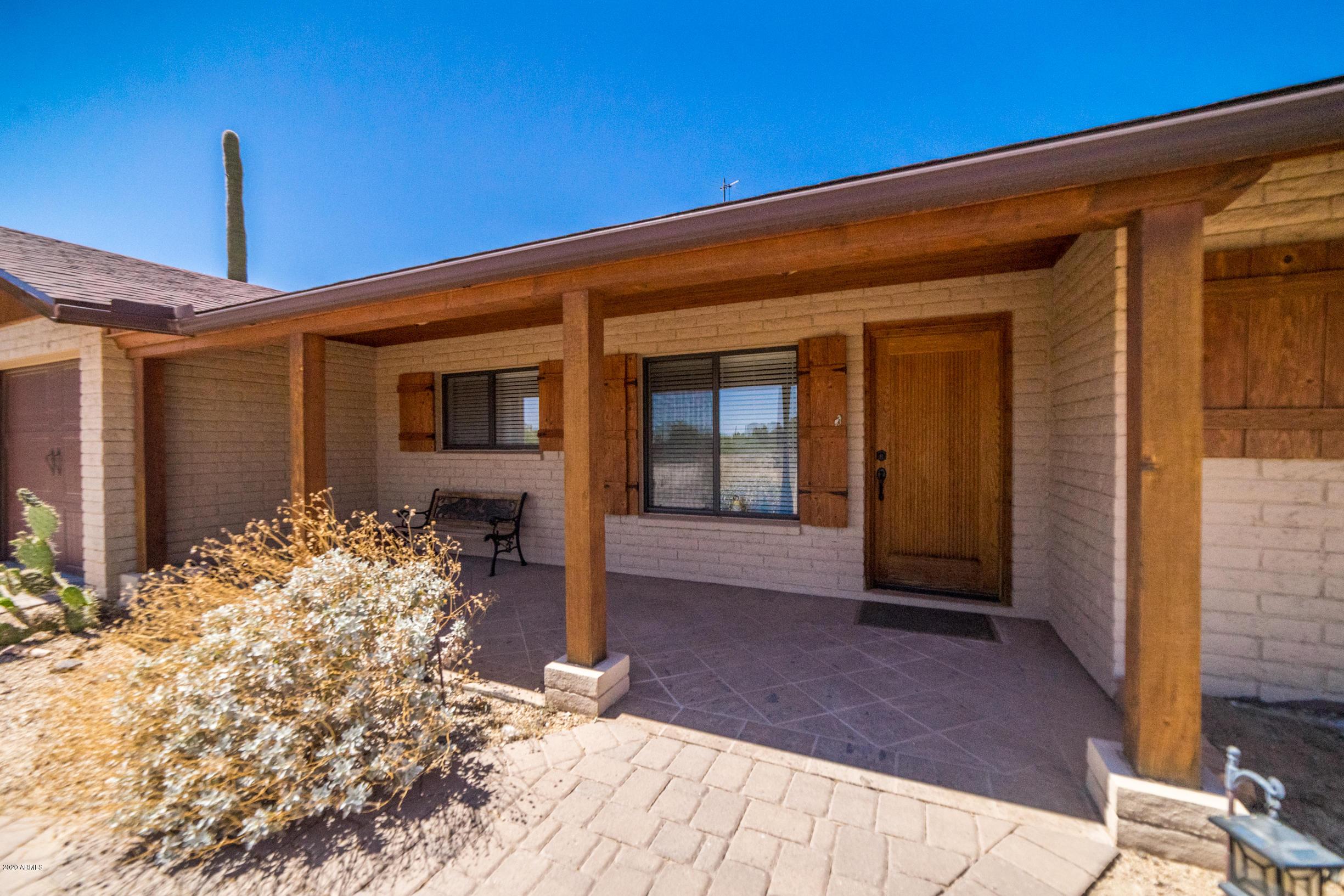 Photo of 6444 E HIGHLAND Road, Cave Creek, AZ 85331