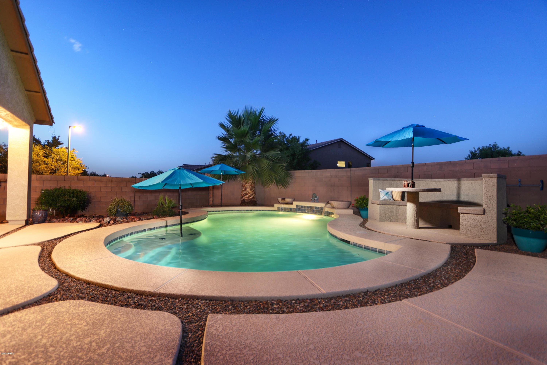 MLS 6097952 21669 N SUNSET Drive, Maricopa, AZ 85139 Maricopa AZ Pool