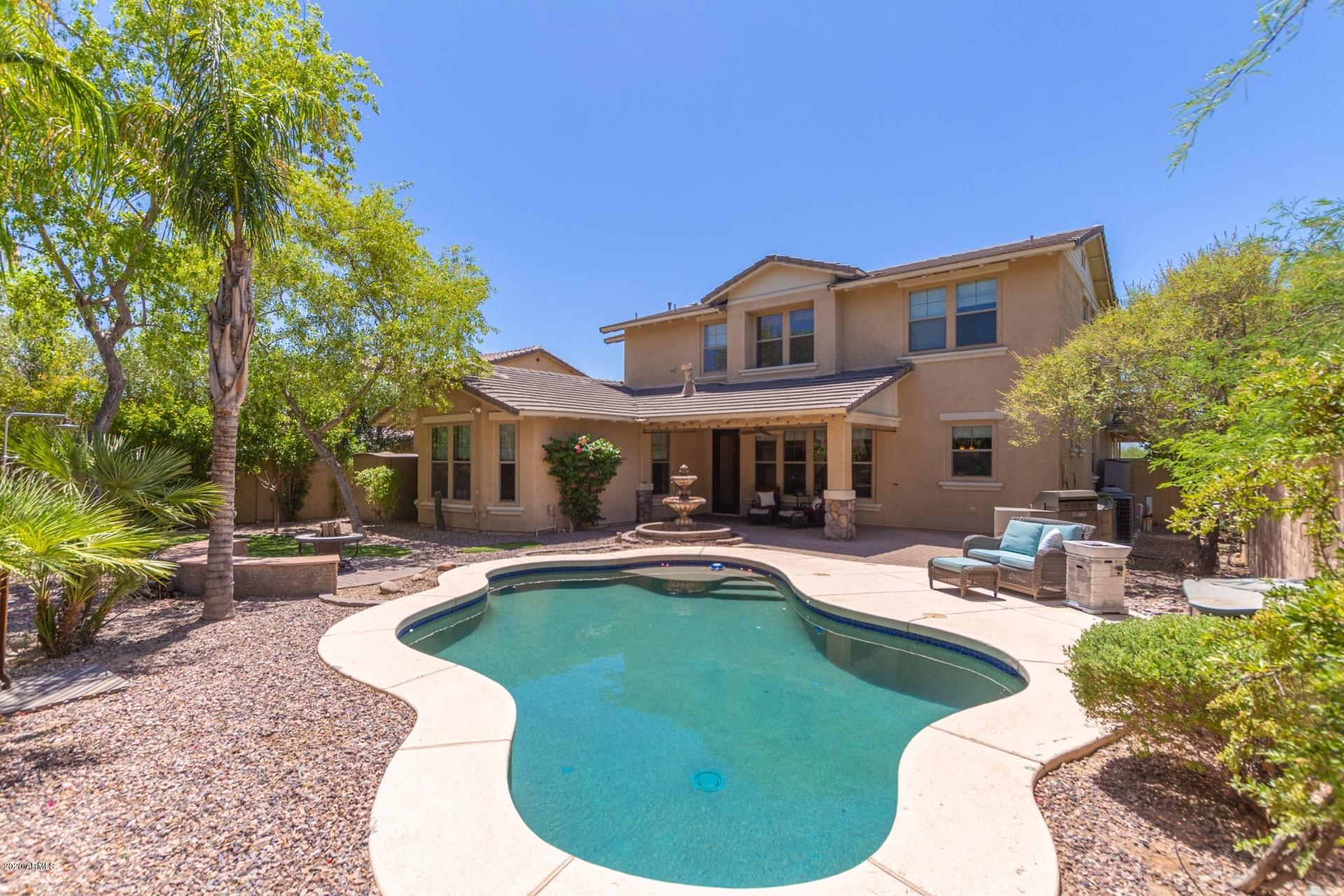 Photo of 20548 W CRESCENT Drive, Buckeye, AZ 85396