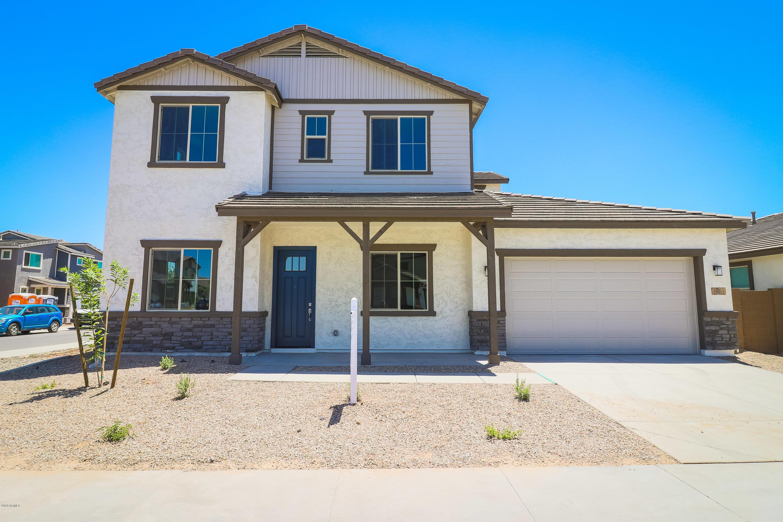 Photo of 10811 W Fillmore Street, Avondale, AZ 85323