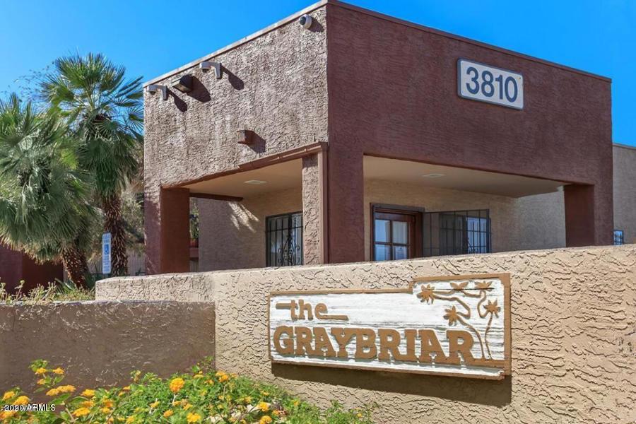 Photo of 3810 N Maryvale Parkway #1043, Phoenix, AZ 85031