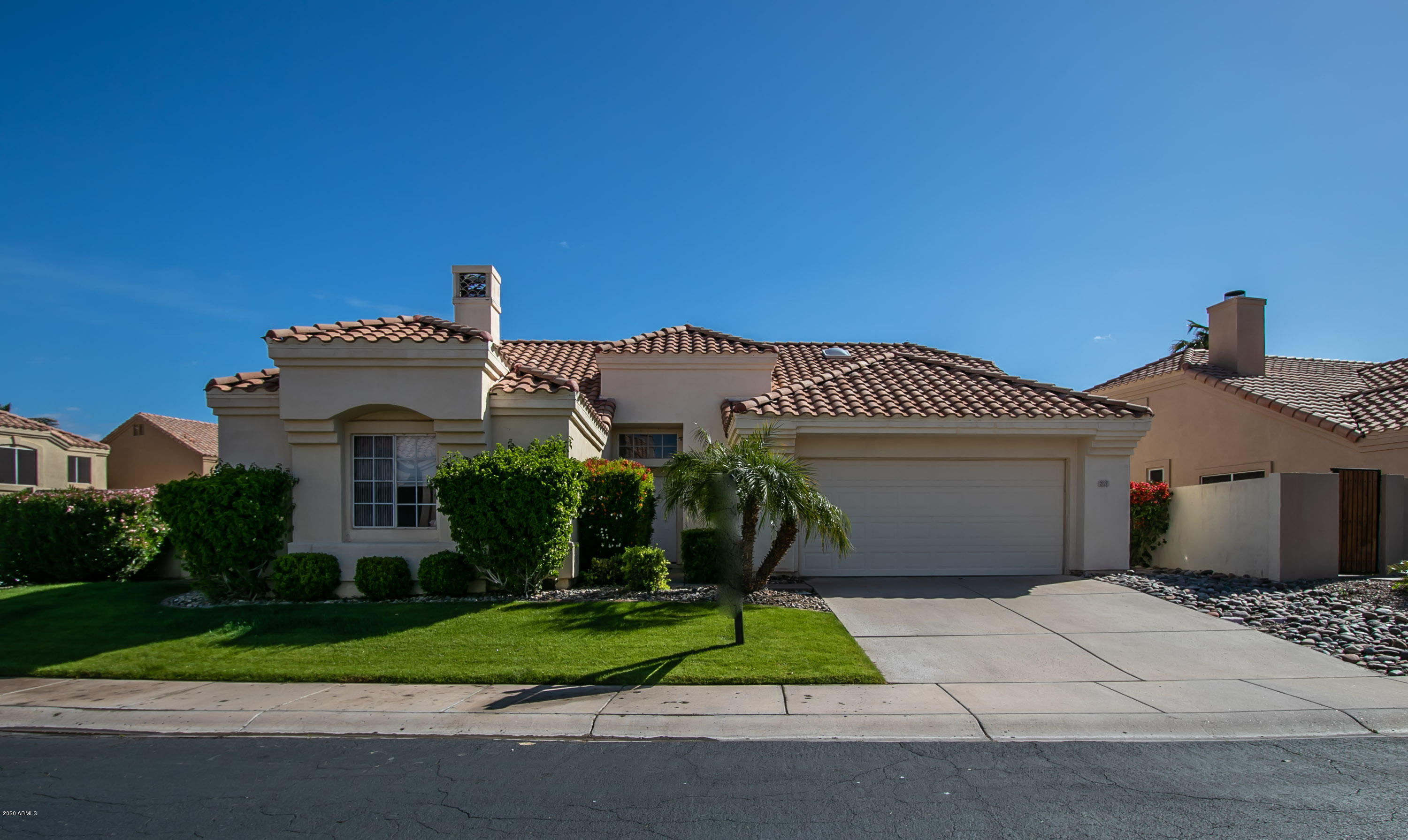 Photo of 2127 W PENINSULA Circle, Chandler, AZ 85248