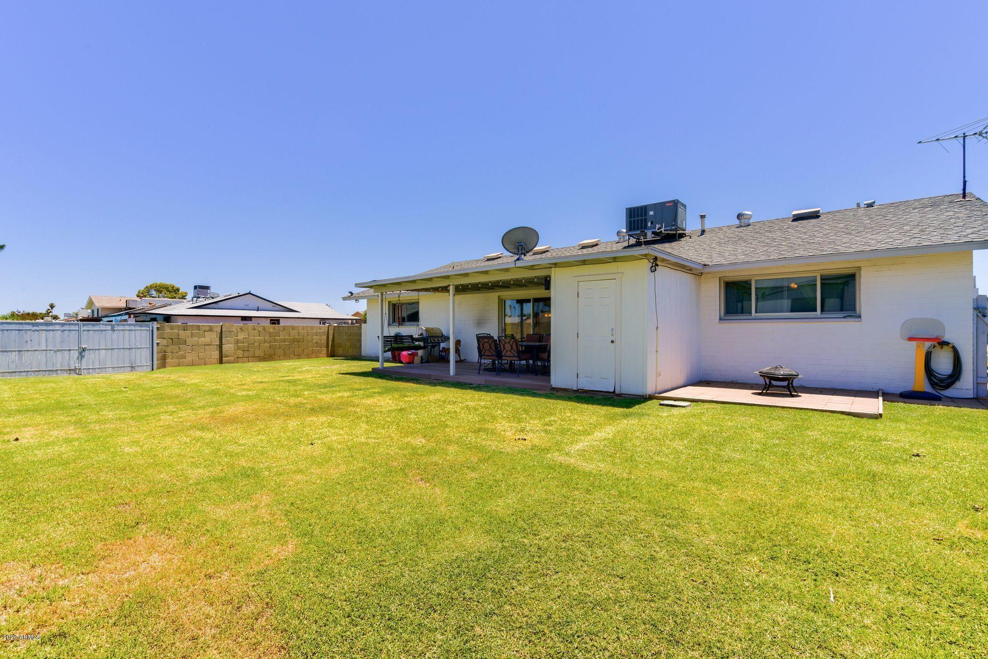 MLS 6098651 5302 W MAUI Lane, Glendale, AZ 85306 Glendale AZ Deerview
