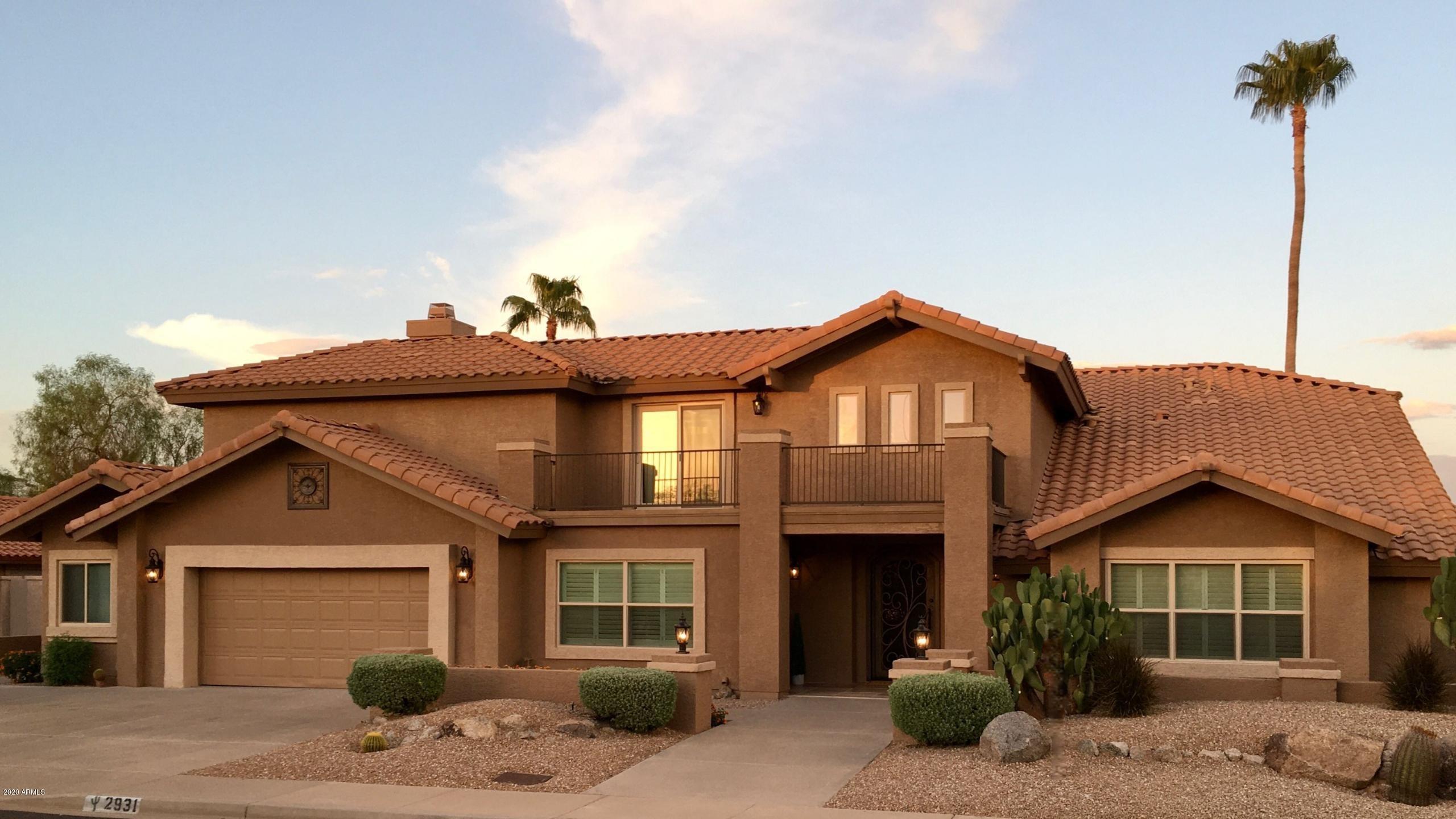 Photo of 2931 N 63rd Street, Mesa, AZ 85215