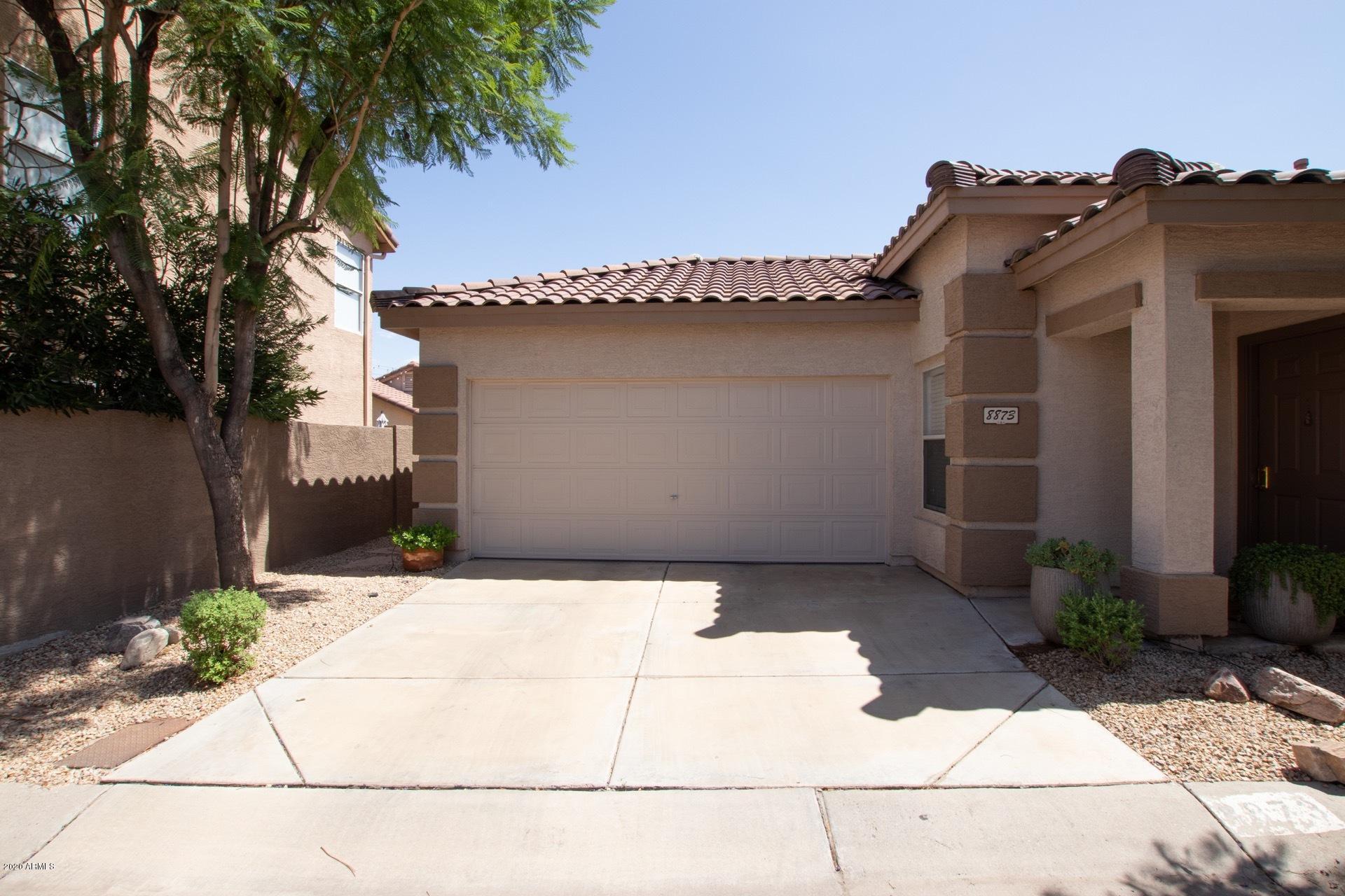 Photo of 8873 E YUCCA Street, Scottsdale, AZ 85260
