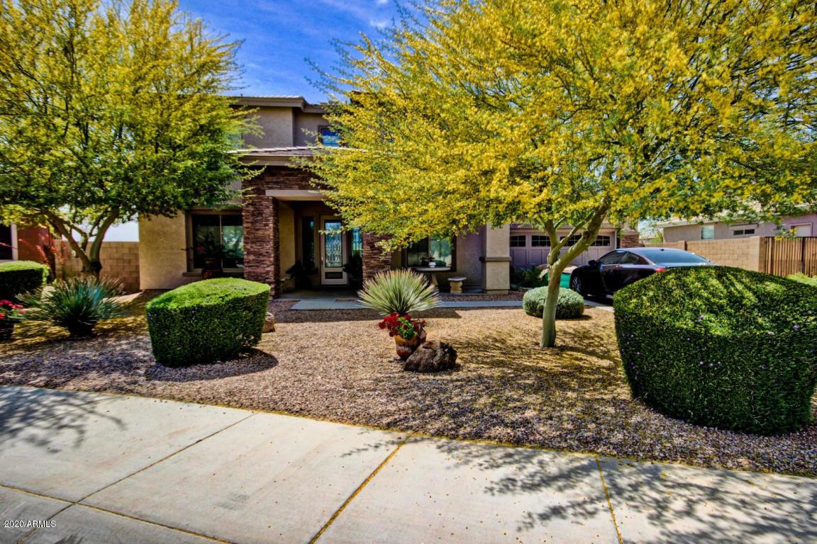 MLS 6098751 Goodyear Metro Area, Goodyear, AZ 85395 Goodyear Homes for Rent