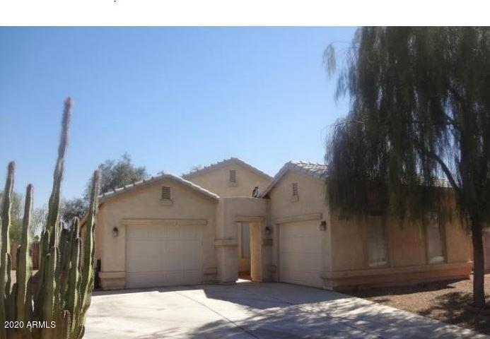 Photo of 15717 N 155TH Drive, Surprise, AZ 85374