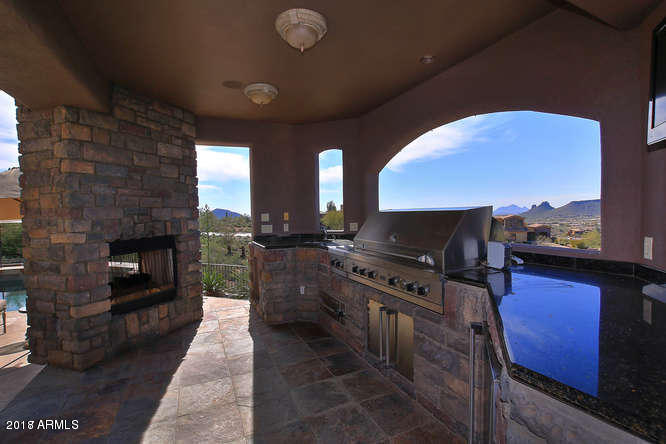 MLS 6098806 9524 N FOUR PEAKS Way, Fountain Hills, AZ 85268 Fountain Hills AZ Golf