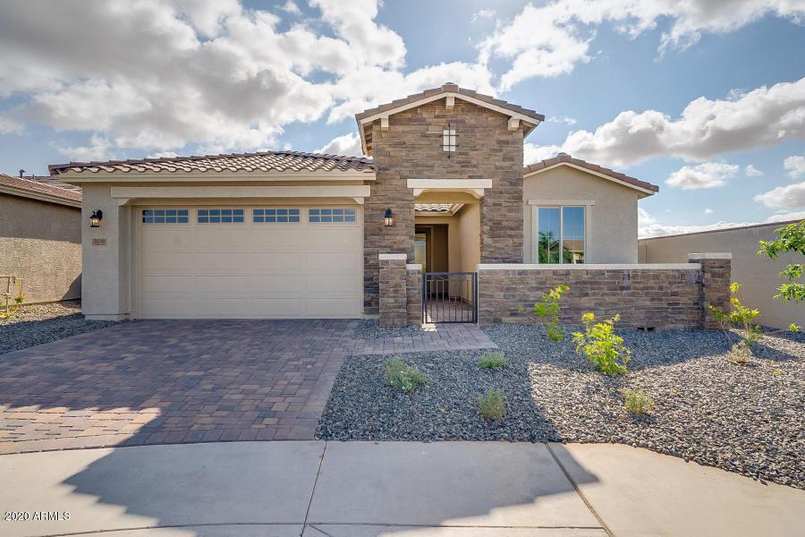 MLS 6098923 5139 N 187TH Lane, Litchfield Park, AZ 85340 Litchfield Park Homes for Rent