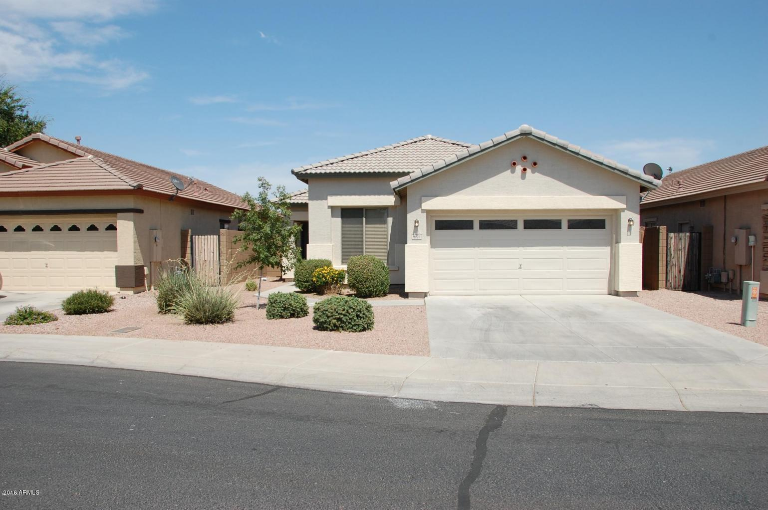 Photo of 4229 N 125TH Avenue, Litchfield Park, AZ 85340