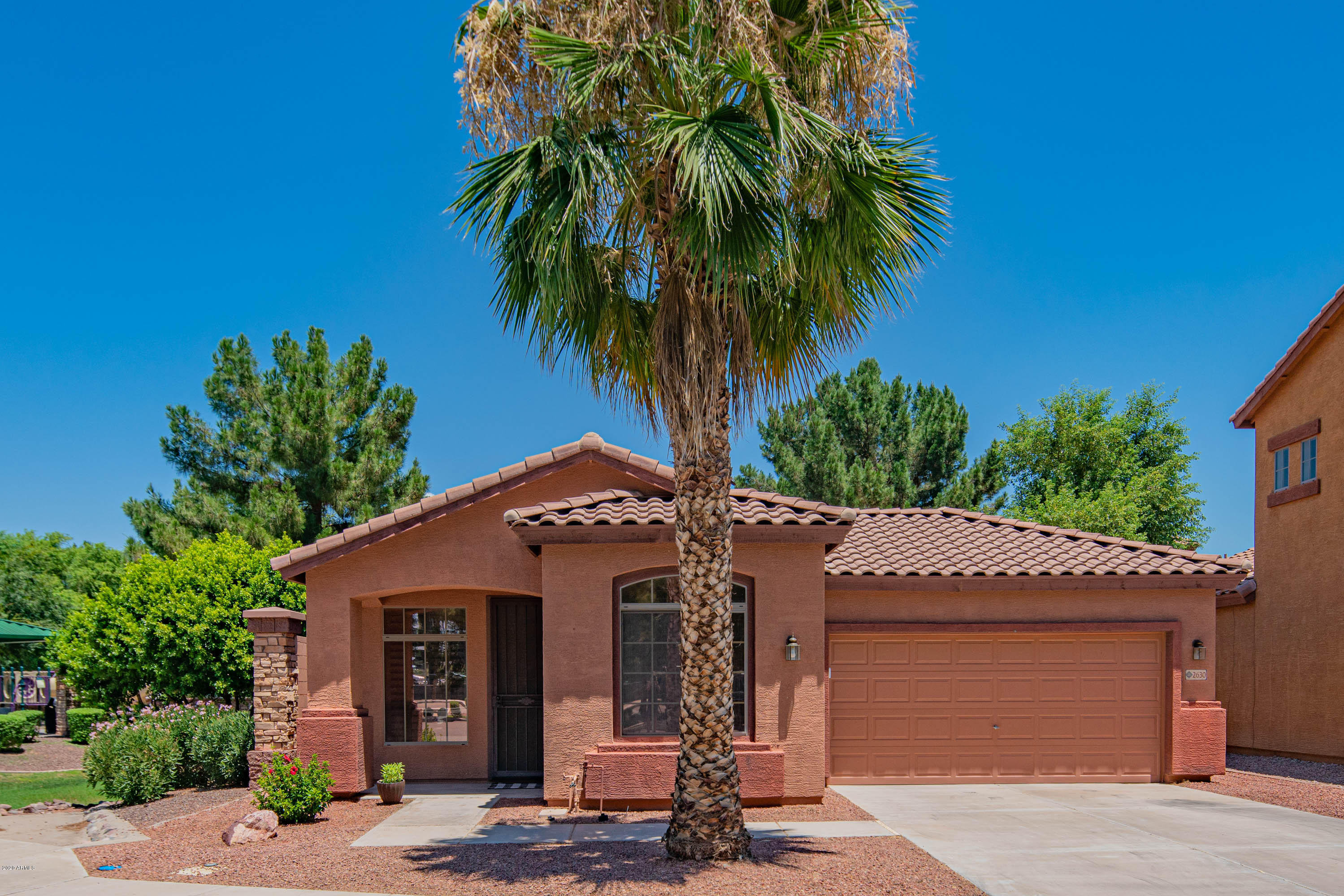 Photo of 2630 E WILDHORSE Place, Chandler, AZ 85286