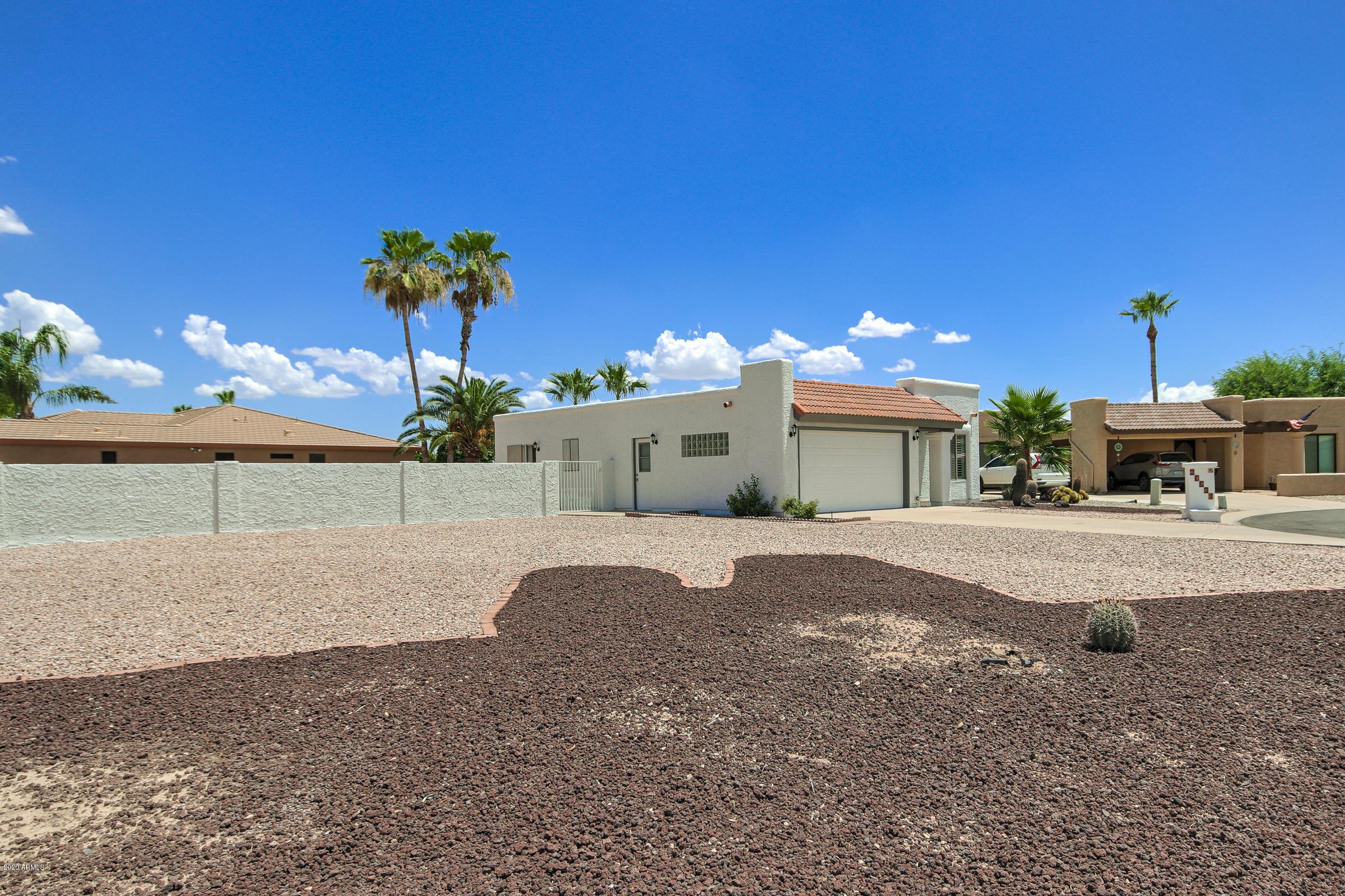 Photo of 26631 S UNWIN Court, Sun Lakes, AZ 85248
