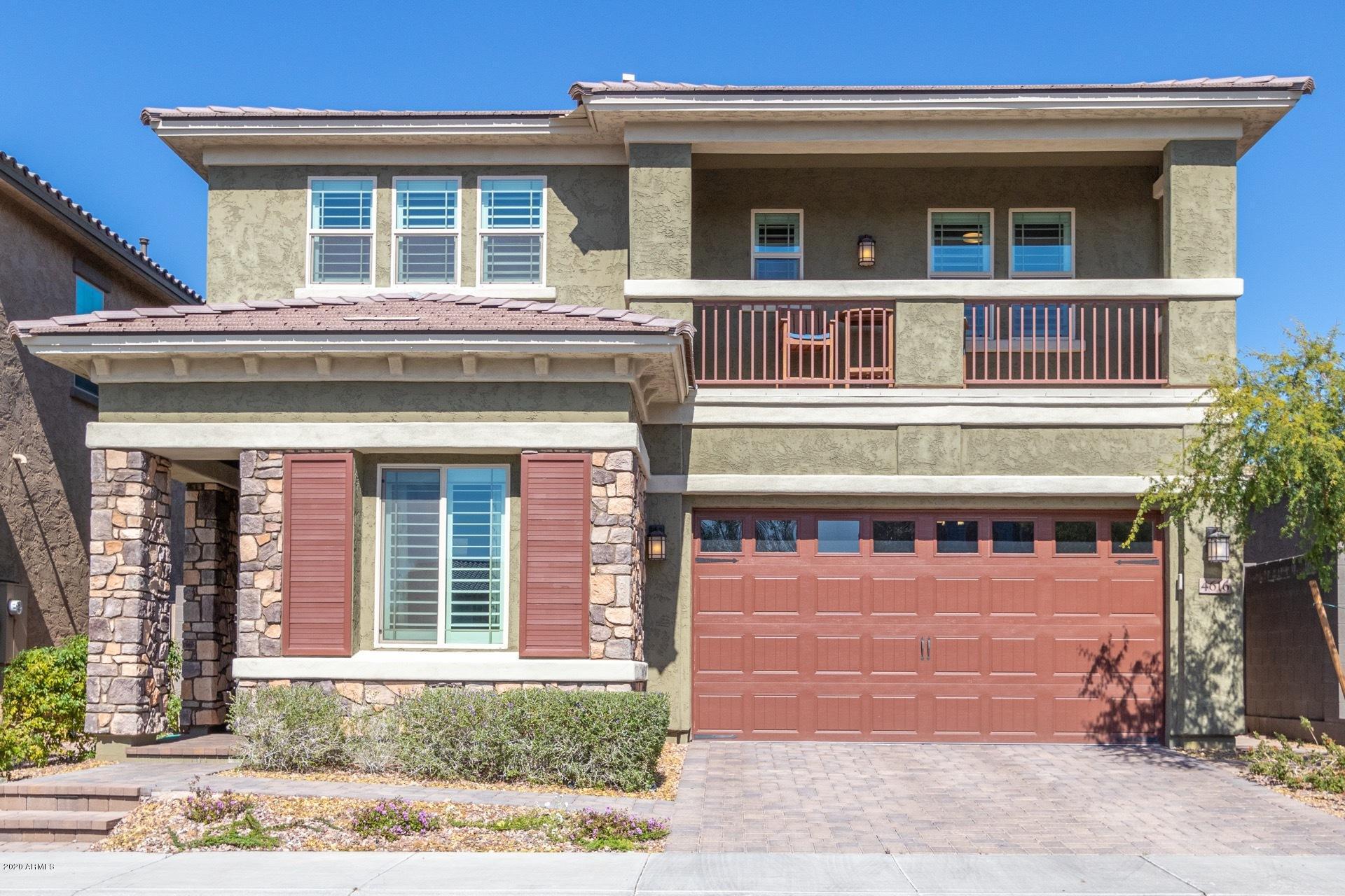 Photo of 4616 E VISTA BONITA Drive, Phoenix, AZ 85050