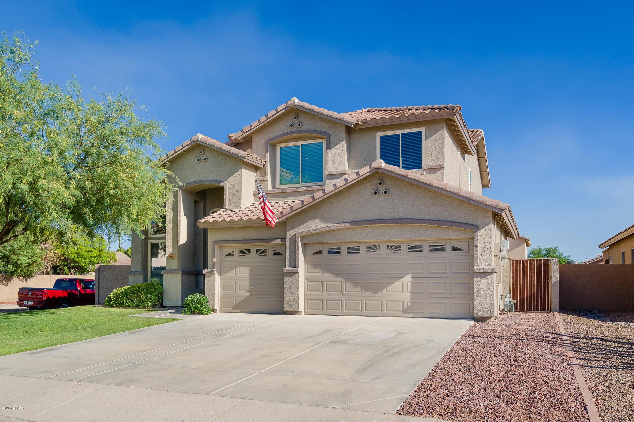 Photo of 6003 W SACK Drive, Glendale, AZ 85308