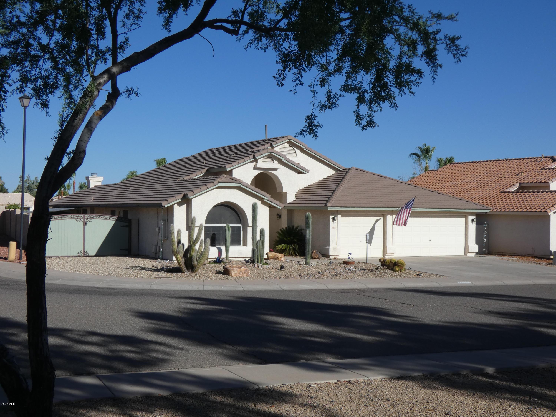 Photo of 19955 N 78TH Lane, Glendale, AZ 85308