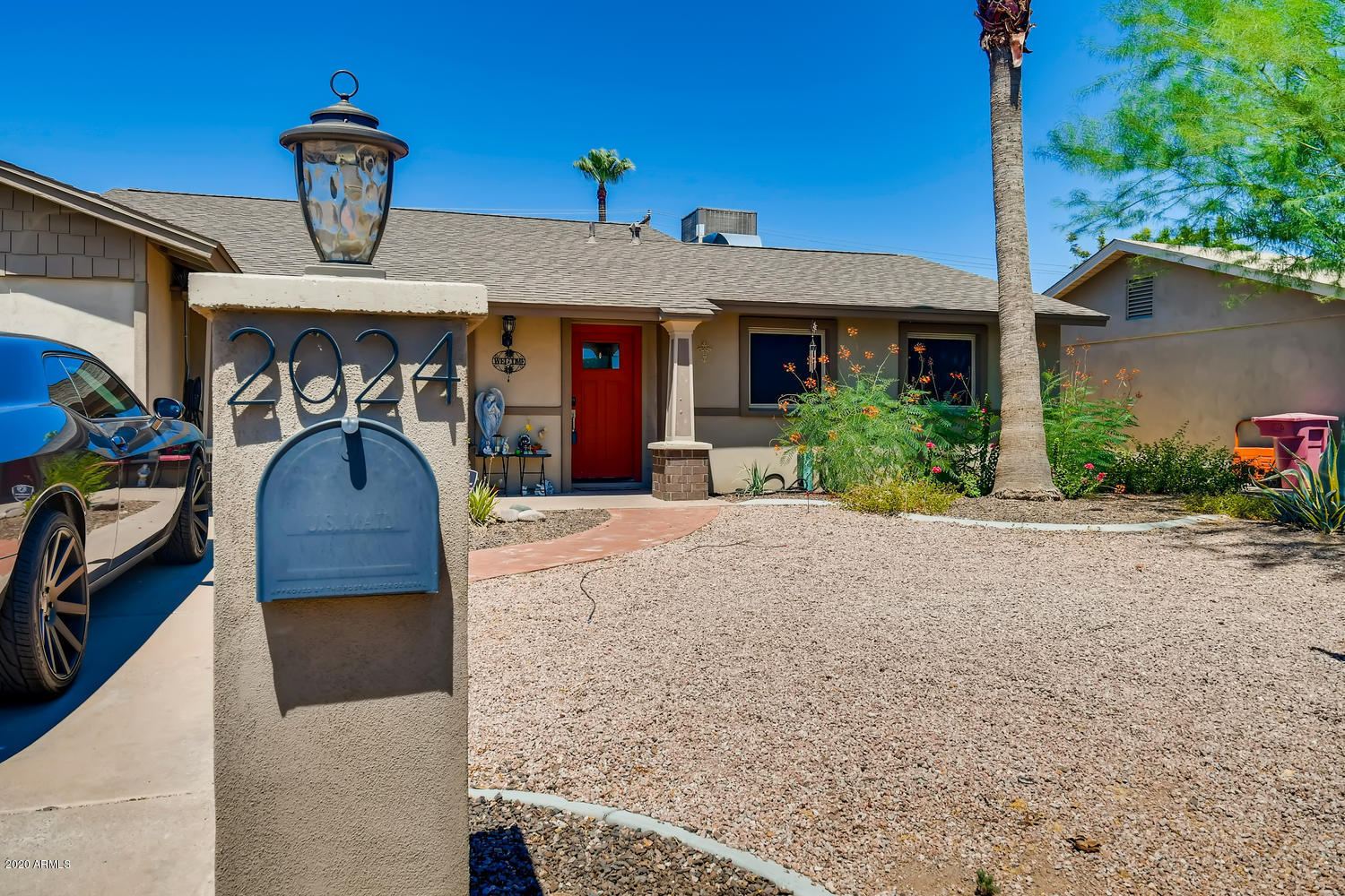 Photo of 2024 N 78TH Street, Scottsdale, AZ 85257