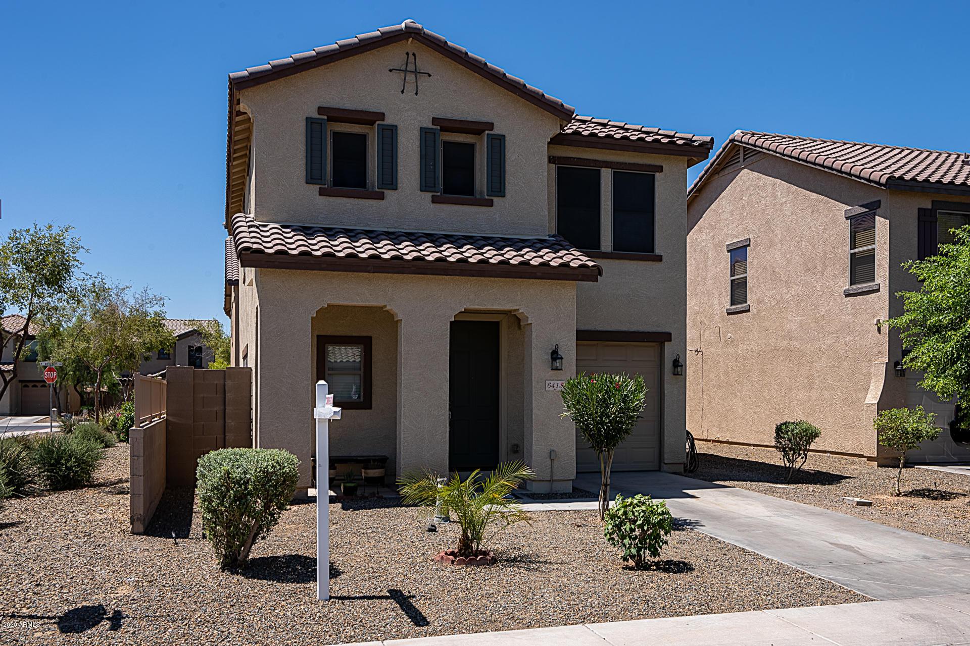 Photo of 6413 W HARWELL Road, Laveen, AZ 85339