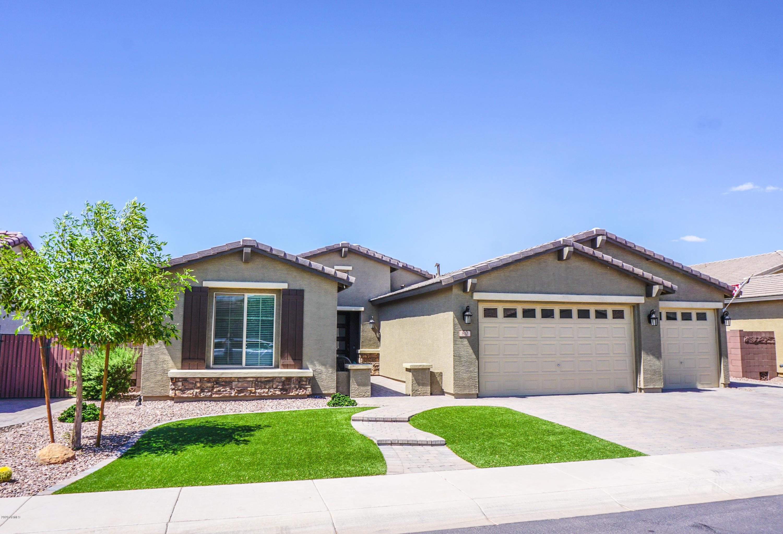 MLS 6100119 Queen Creek Metro Area, Queen Creek, AZ 85140