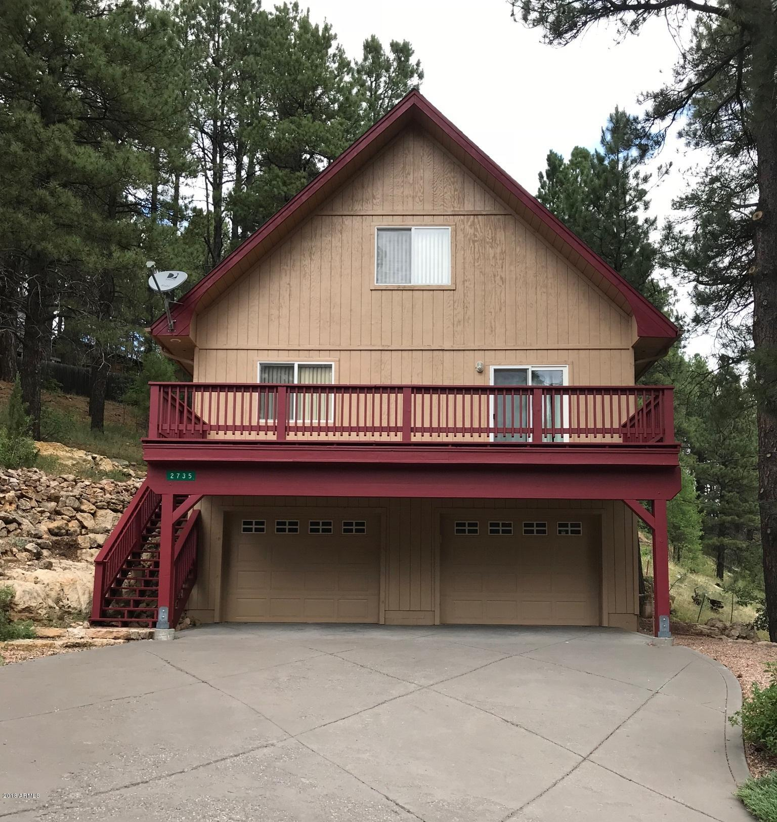 Photo of 2735 RED FIELD Trail, Flagstaff, AZ 86005