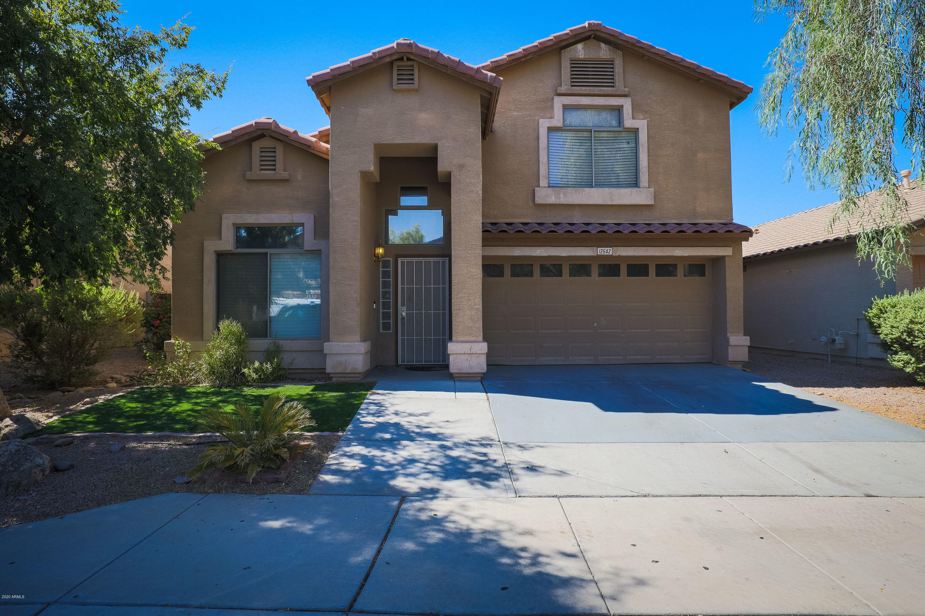 Photo of 12542 W ORANGE Drive, Litchfield Park, AZ 85340