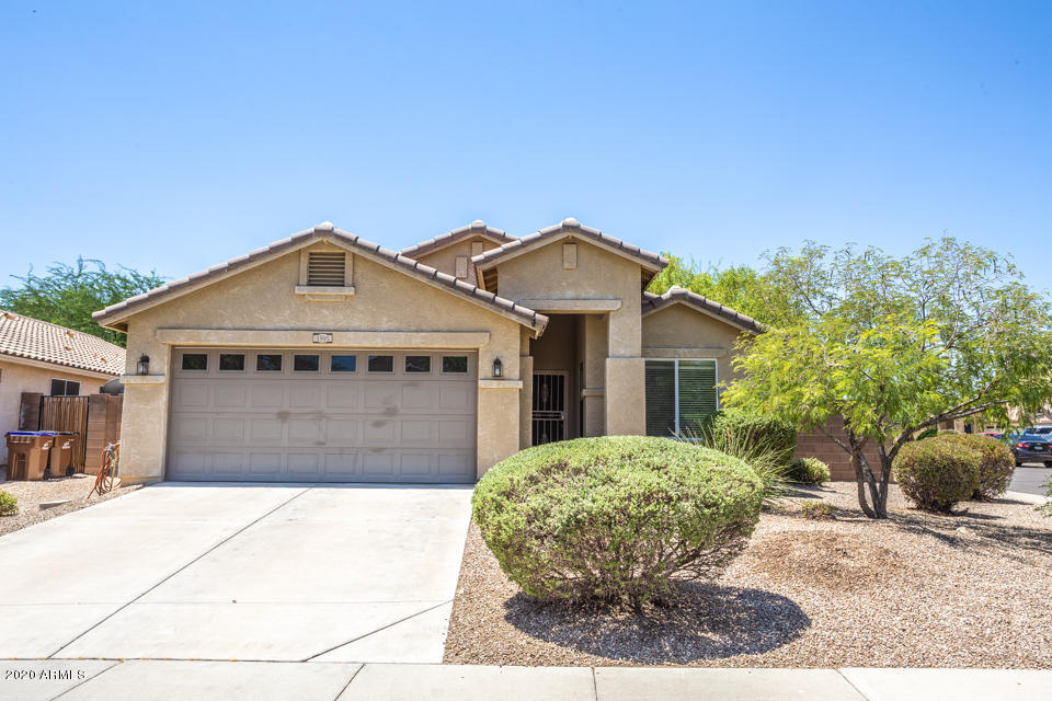 Photo of 3395 W YELLOW PEAK Drive, Queen Creek, AZ 85142