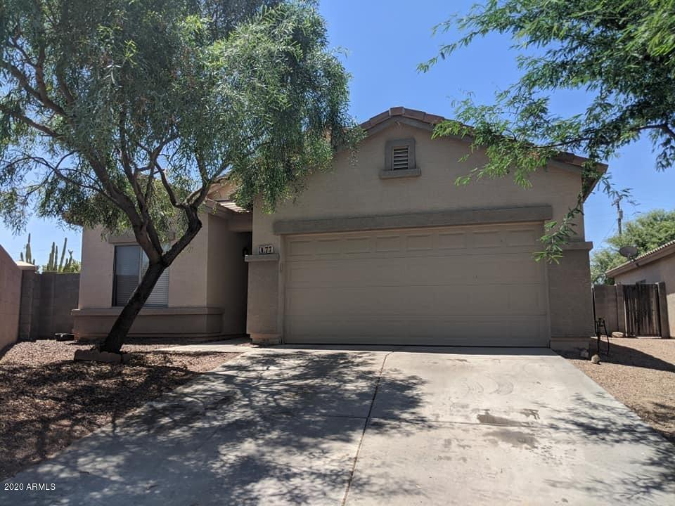 Photo of 77 W 3RD Avenue W, Buckeye, AZ 85326