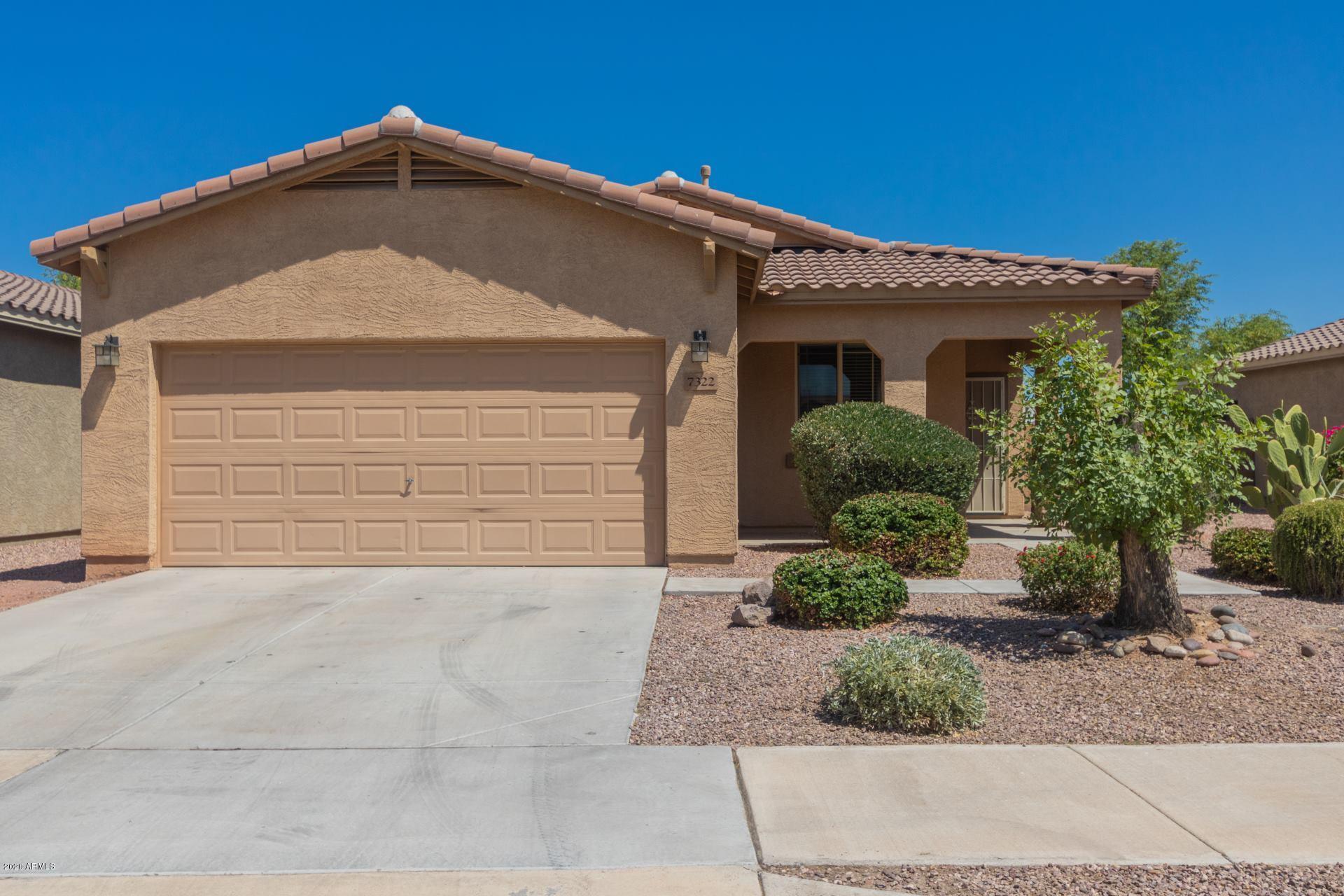 Photo of 7322 W ALTA VISTA Road, Laveen, AZ 85339