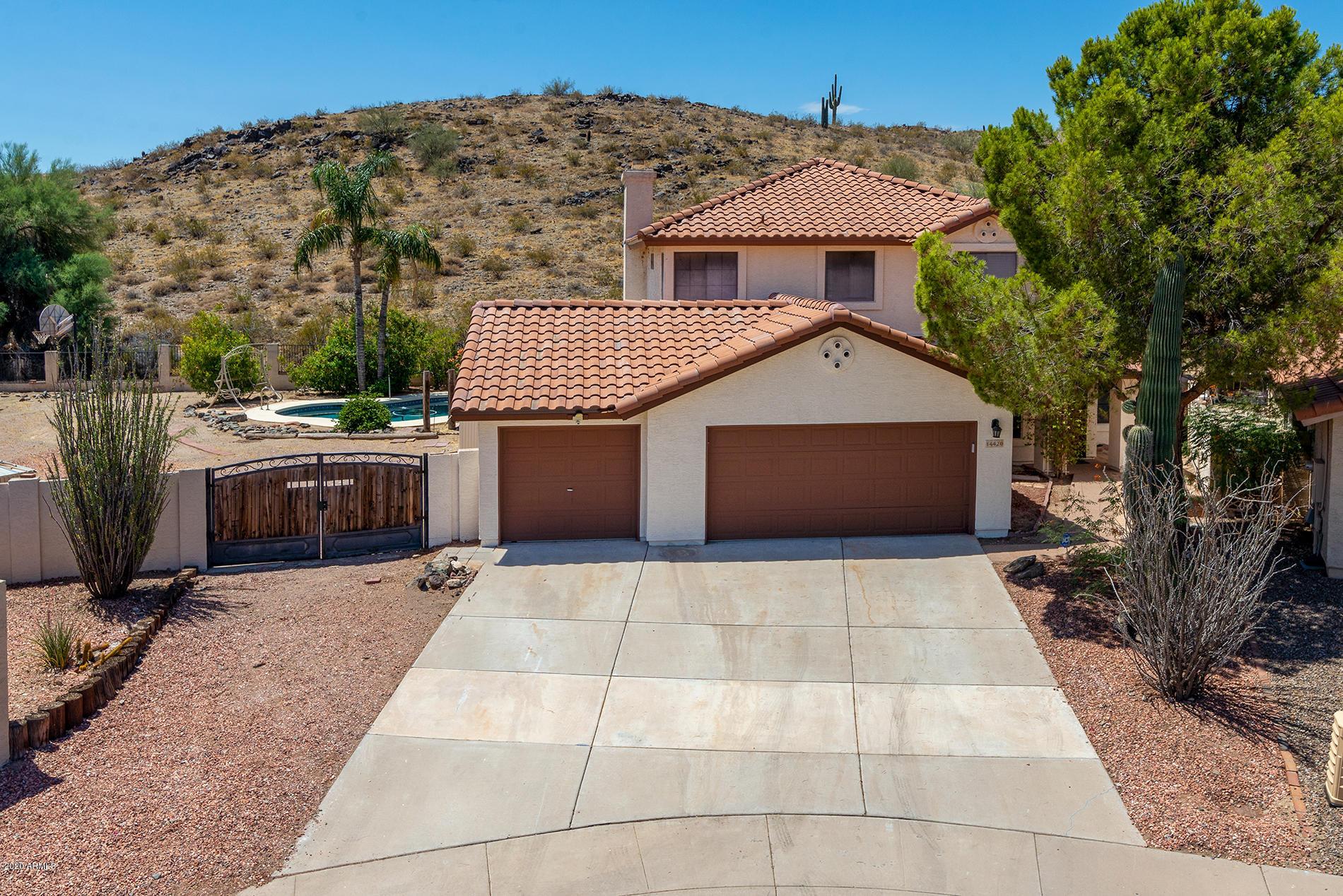 Photo of 14420 S 40th Street, Phoenix, AZ 85044