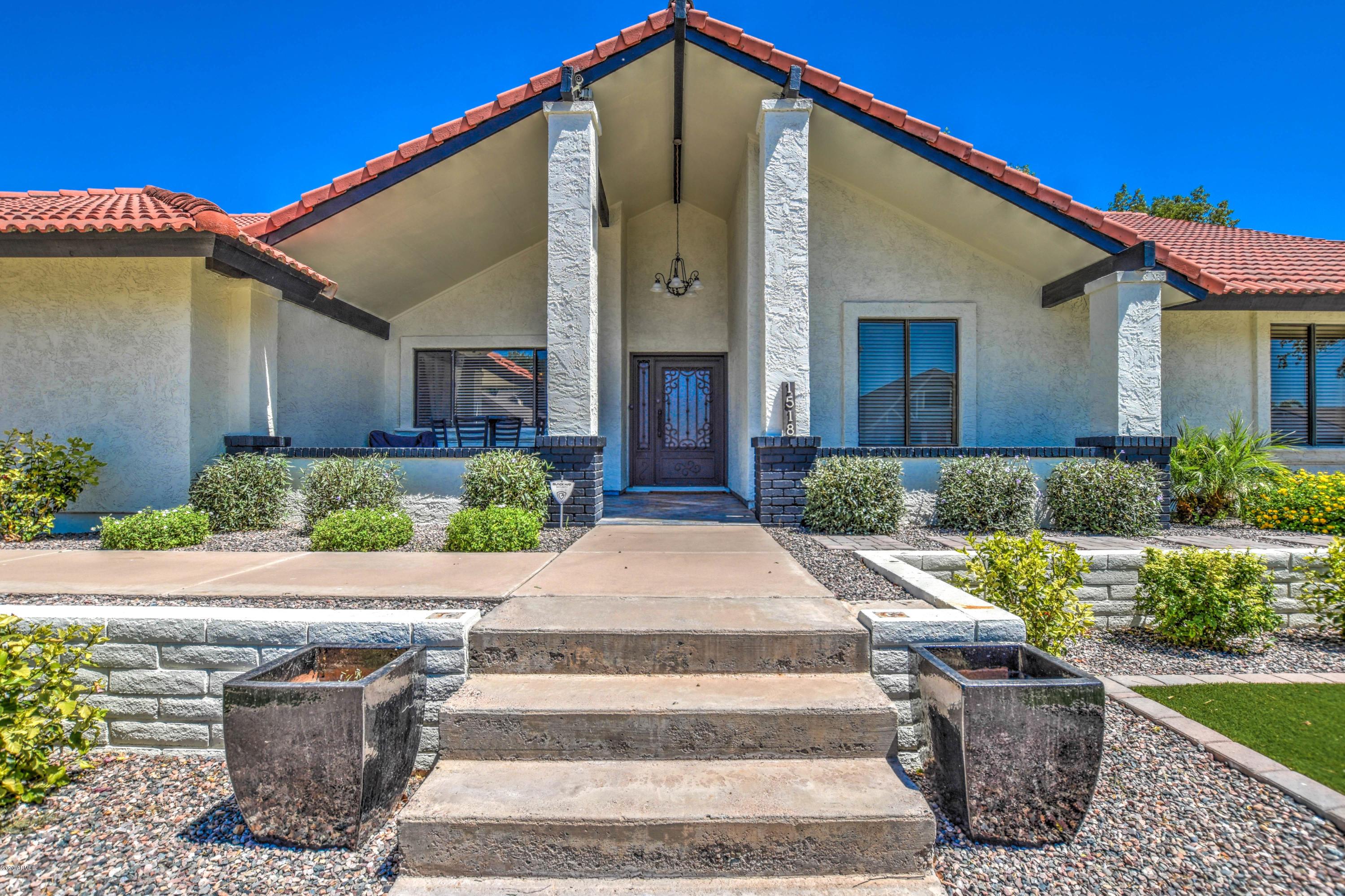 Photo of 1518 E LYNWOOD Street, Mesa, AZ 85203
